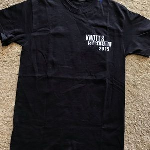 Other - Knotts Scary Farm T Shirt 2015